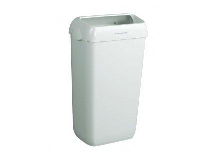 Kimberly-Clark Aquarius plastový odpadkový koš střední, 6993