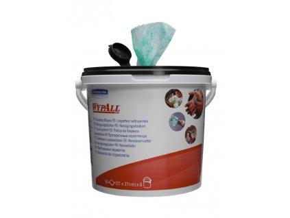 Kimberly-Clark WYPALL 90 ks čistící utěrky na ruce, 7775