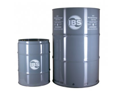 IBS - čisticí kapalina 100 Plus 200L