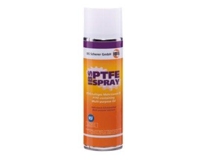 IBS-PTFE-sprej