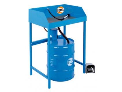 IBS - Mycí stůl BK 50