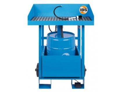 IBS - Mycí stůl typ F2