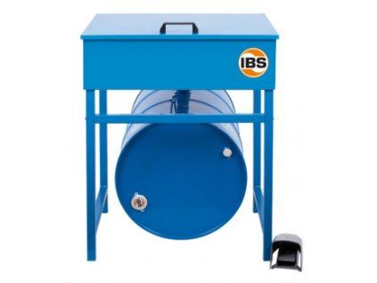 IBS - Mycí stůl typ L