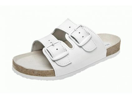 REGA zdravotní pantofel nižší podrážka