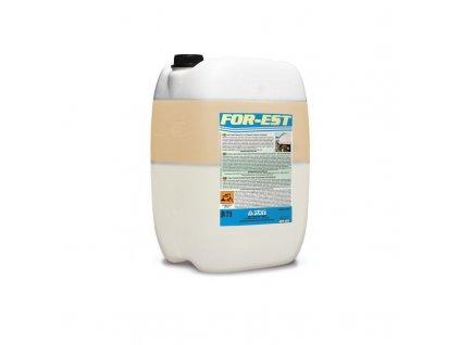 FOR-EST (25kg) - špičkový antistatický čistič