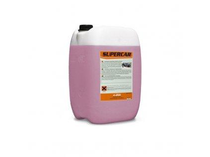 SUPERCAR (25kg) - čistič pro samoobslužné mycí boxy