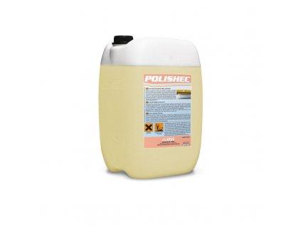 POLISHEC (25kg) samoleštící horký vosk