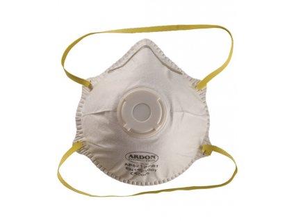 216058 respirator ardon ap 521 typ ffp1 s ventilkem