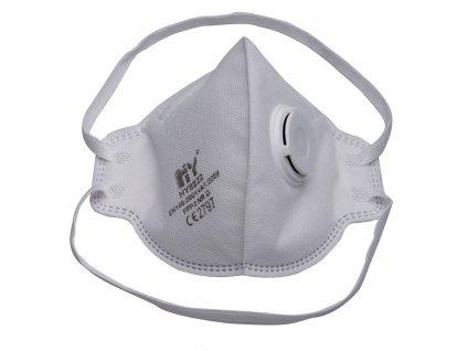ardon respirator ap 322 typ ffp2 s ventilkem