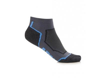 Ponožky ADN blue