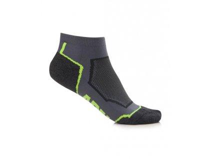 Ponožky ADN green