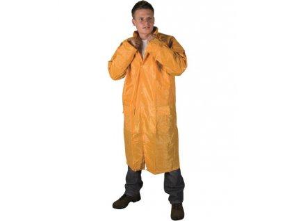 Plášť NICK žlutý