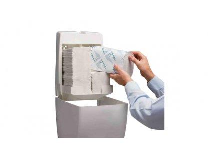Kimberly Clark Kleenex® Toaletní papír - Midi Jumbo