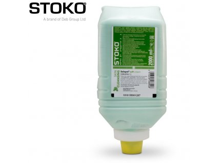 stoko solopol soft cream 2000ml