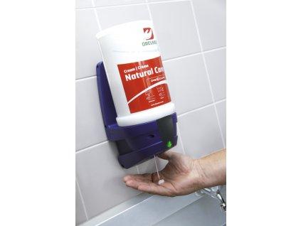 DREUMEX dávkovací systém ONE&CLEAN Automatic na krémy