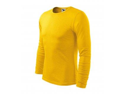 Fit-T Long Sleeve triko pánské 10.barev na výběr