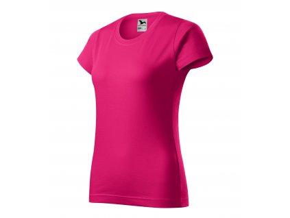 Basic tričko dámské NOVÉ barvy