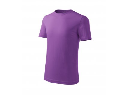 Classic New tričko dětské různé barvy