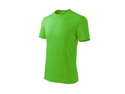 Basic tričko dětské různé barvy