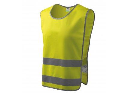 Classic Safety Vest bezpečnostní vesta unisex