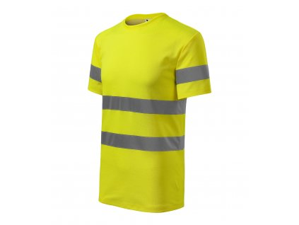 HV Protect tričko unisex reflexní