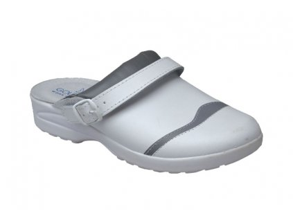 sante zdravotní obuv GF 615 šedý grigio