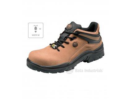 Pracovní obuv Baťa Industrial Act W