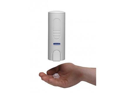 Kimberly-Clark dávkovač na pěnové mýdlo+2x mýdlo, 6982