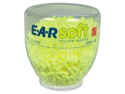 Canis Zásobník zátkových chráničů sluchu 3M E-A-R SOFT