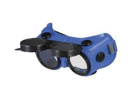 Canis Svářečské brýle OKULA B-V 24 SVAR