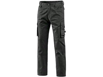 Canis POT./UPR. Kalhoty CXS VENATOR II, pánské, černé
