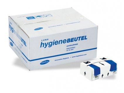 Merida Hygienické sáčky 60ks,(20 bal/kart.)