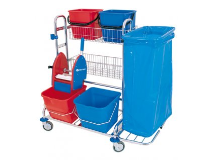 Merida Úklidový vozík MO4