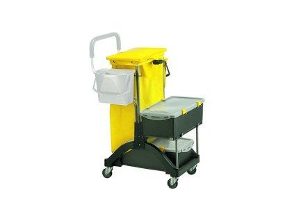Merida Úklidový vozík Moboxx systém máčení mopů