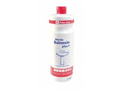 Merida Prostředek na koupelny Merida BALNEXIN Plus 1 l.