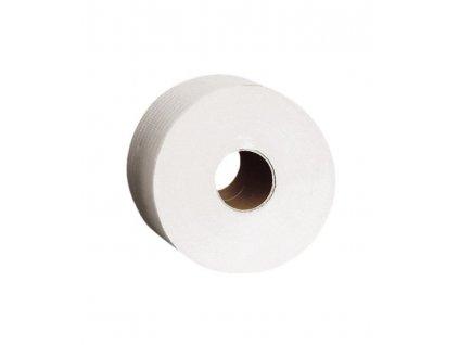 Merida Toaletní papír Merida TOP, 23 cm, 245 m, 2-vrstvý, 100% celulóza, (6rolí/balení)