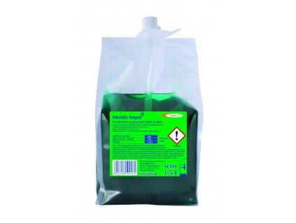Merida Prostředek na generální mytí podlah Merida IMPET Super C