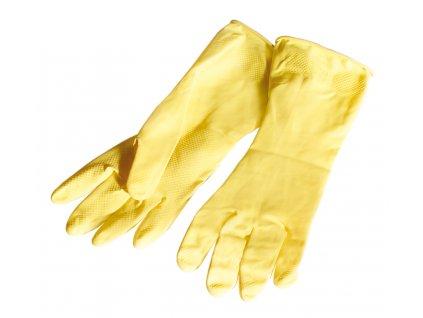 Merida Gumové rukavice - S