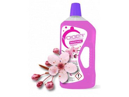 Merida Universální mycí přípravek VOIGER JAPAN / fialová/ 1 L