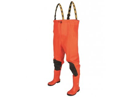 "Ardon CHEST WADERS ""Max S5"" Fluo orange"