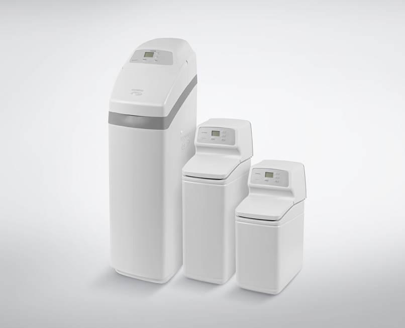 změkčovače vody Comfort