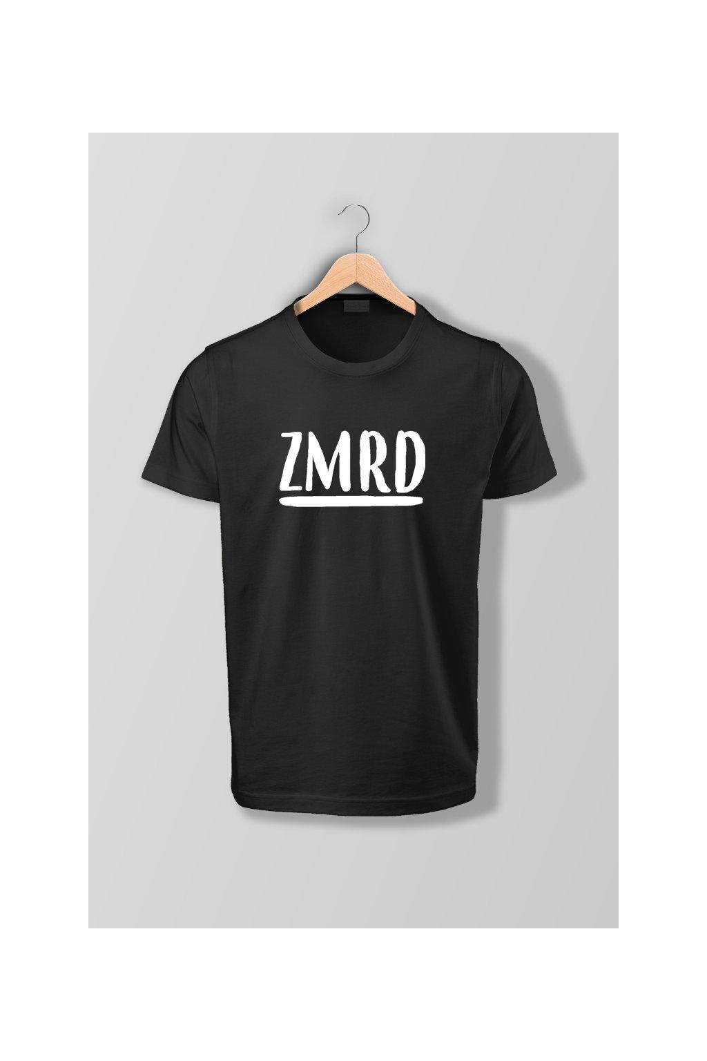 Pánské tričko ZMRD