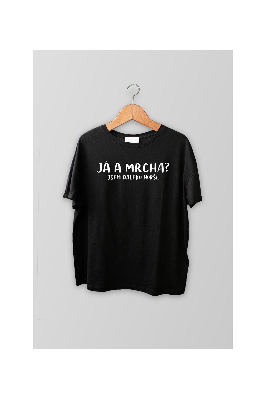 JÁ A MRCHA