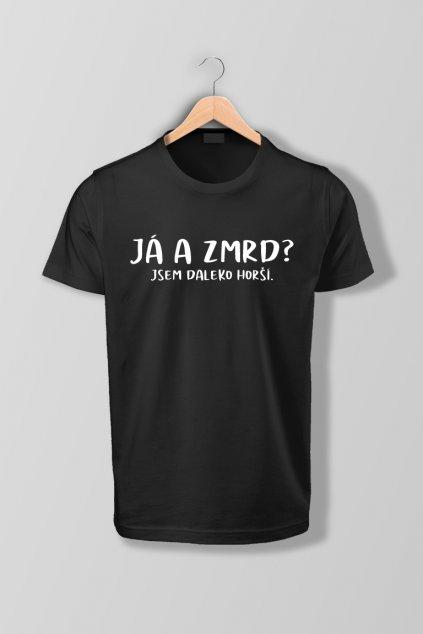 JÁ A ZMRD 4