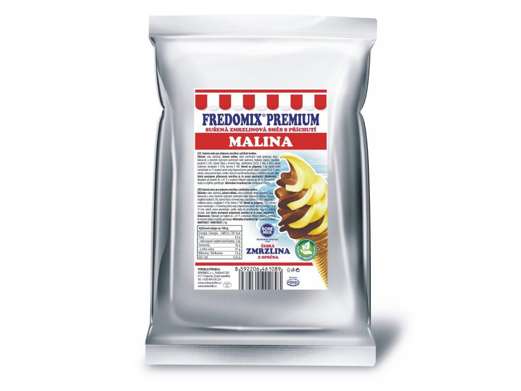 Fredomix Premium Malina, 2 kg