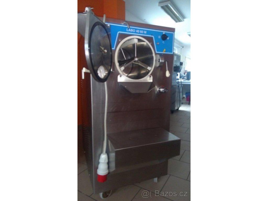 Výrobník Kopečkové zmrzliny LABO 4060 M