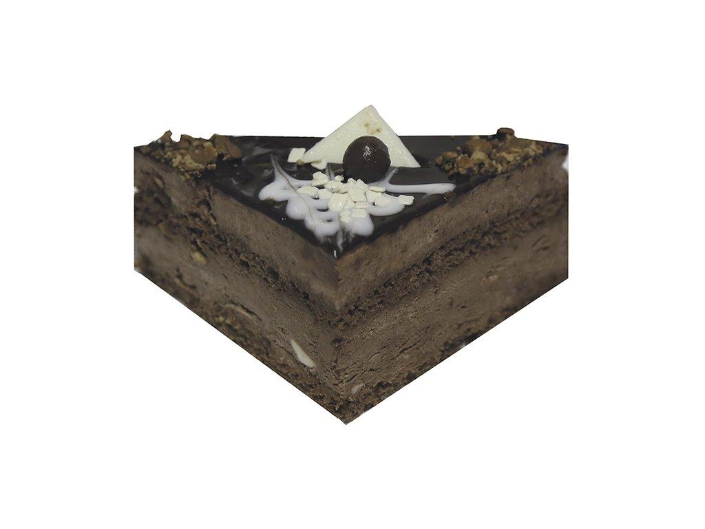zakusek cokolada