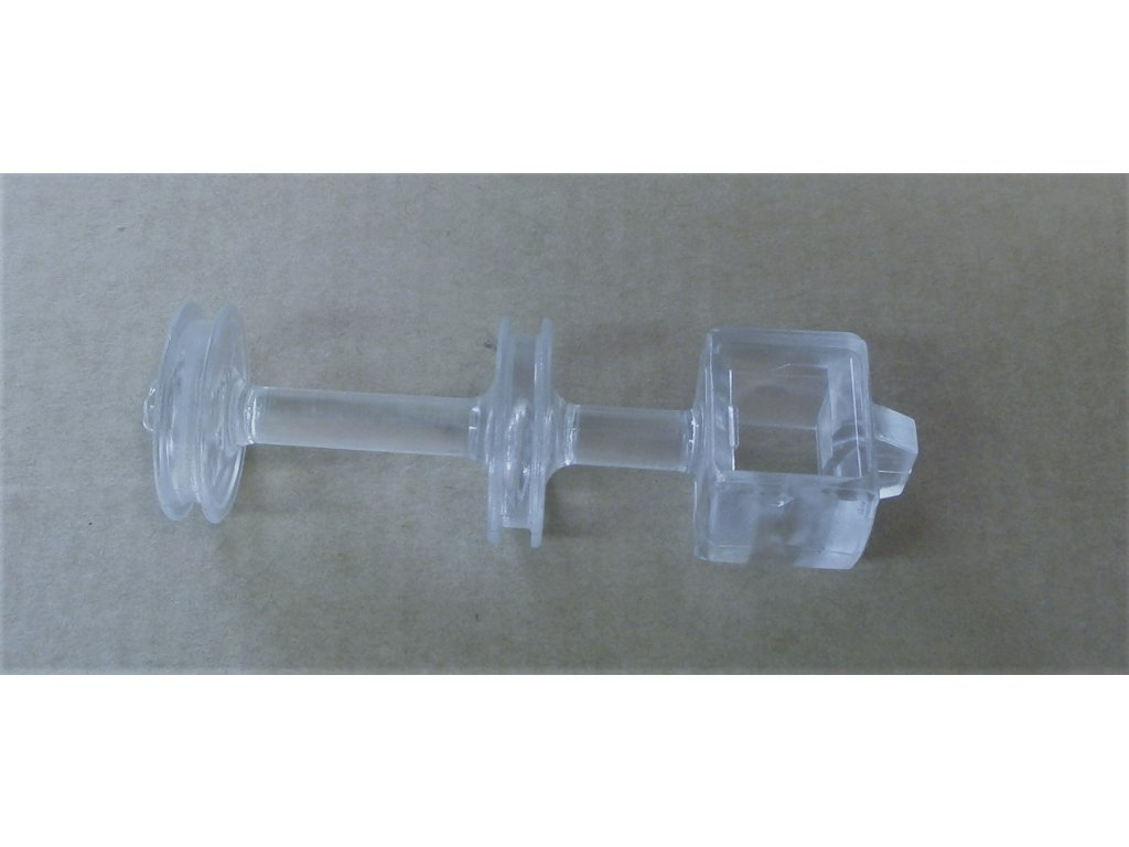 Píst výčepního ventilu 4
