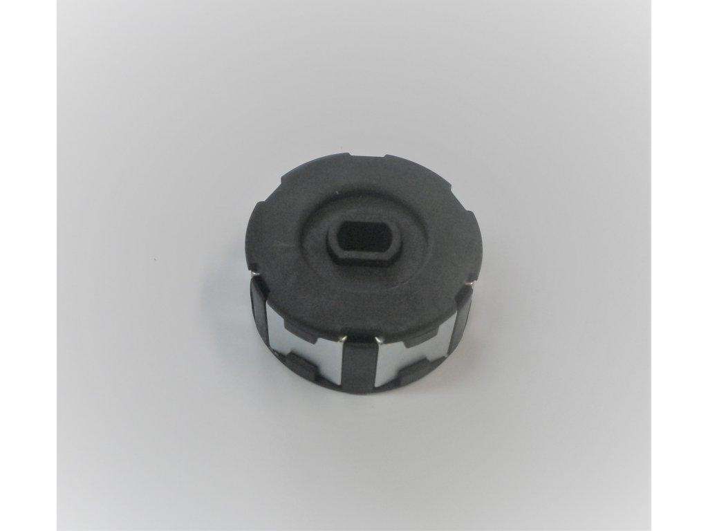 Magnetický rotor