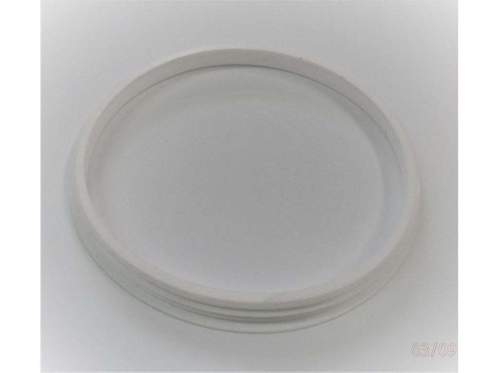 Těsnění nádoby